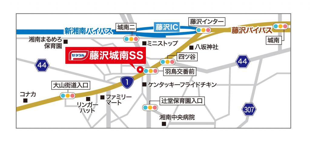5月3日【藤沢城南SS】 マップデータ  (1)