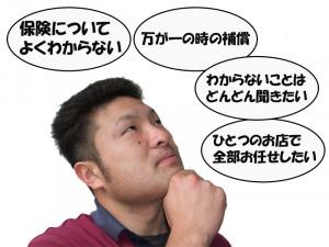 なかむらほけんのコピー